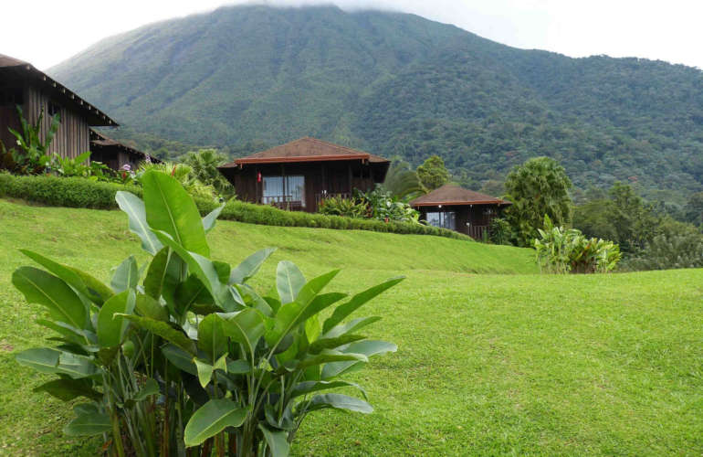 ¿Vivir en cabañas prefabricadas en Costa Rica?