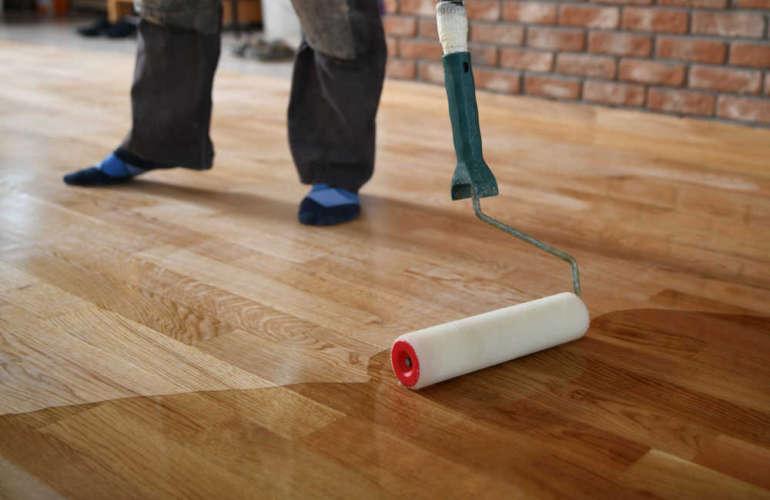 ¿Vale la pena instalar pisos de madera teca?