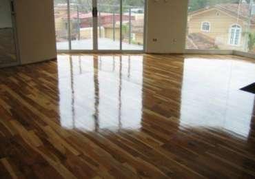 ¿Cómo mantener los pisos de teca en Costa Rica?