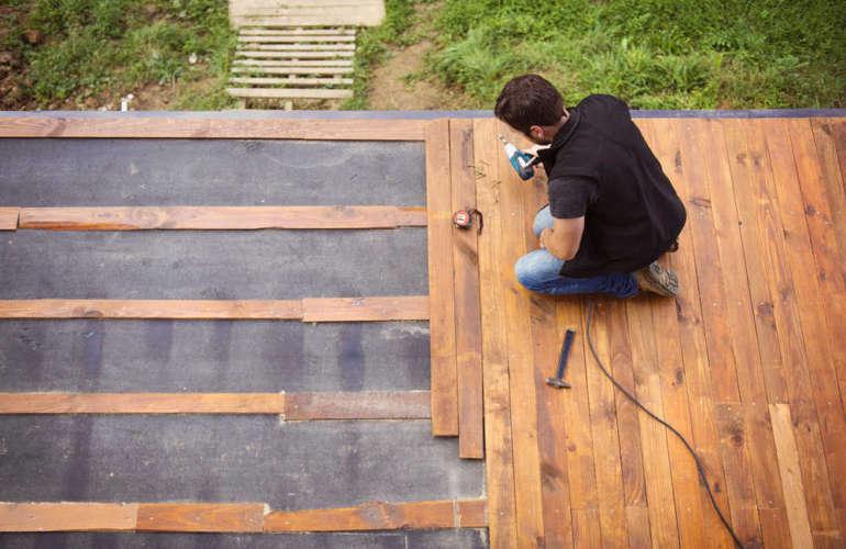 ¿Cómo construir cabañas rústicas en Costa Rica?